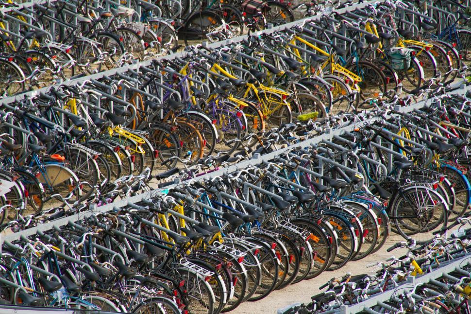 Download Free Stock Photo of Bicycle