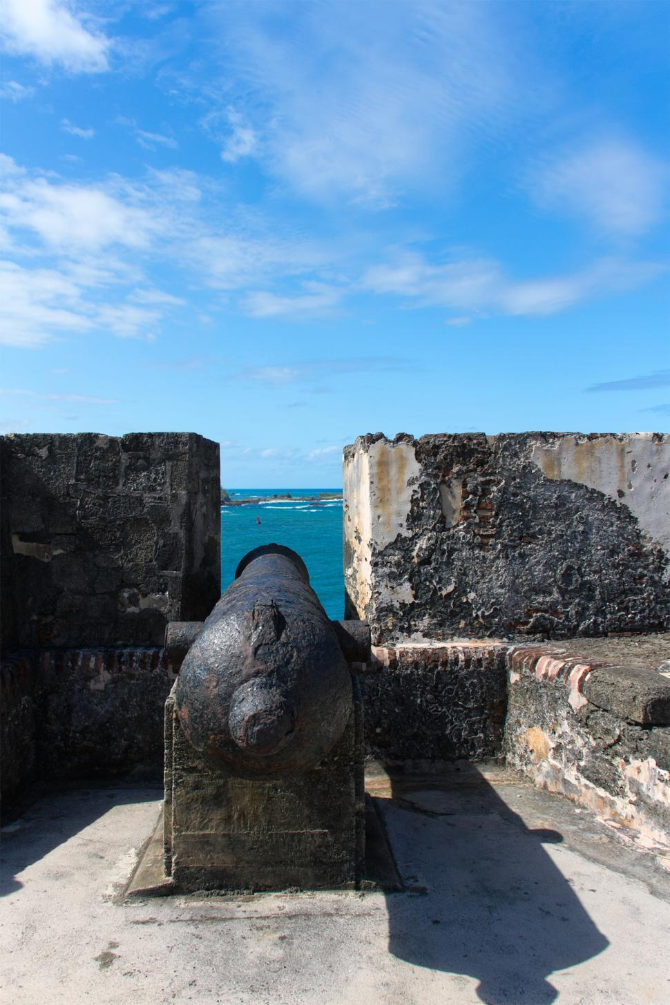 Download Free Stock Photo of Puerto Rico