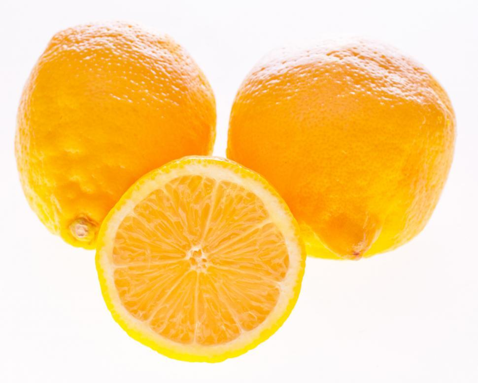 Download Free Stock HD Photo of Lemon Online
