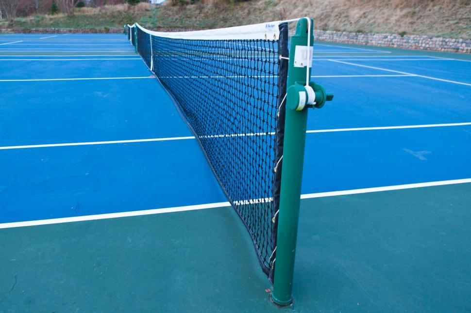 Download Free Stock Photo of Tennis