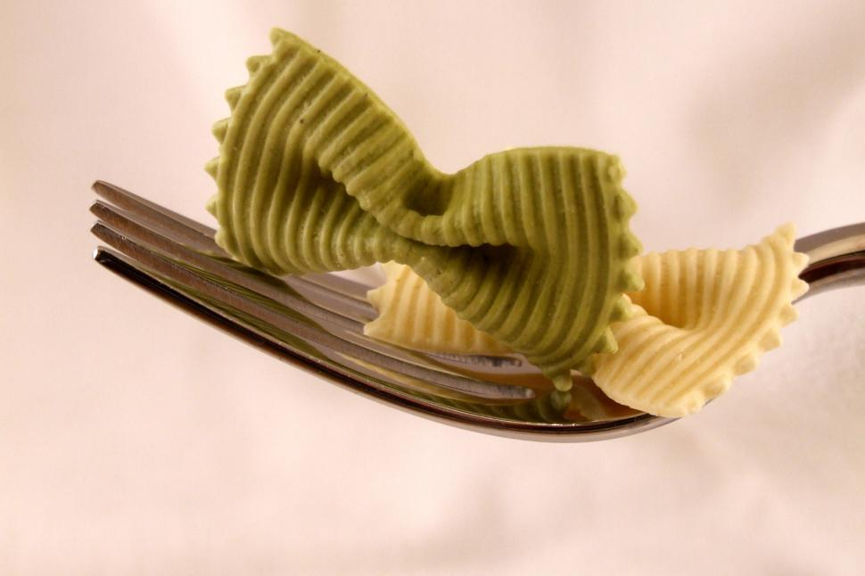 Download Free Stock HD Photo of Bow Tie Pasta Online