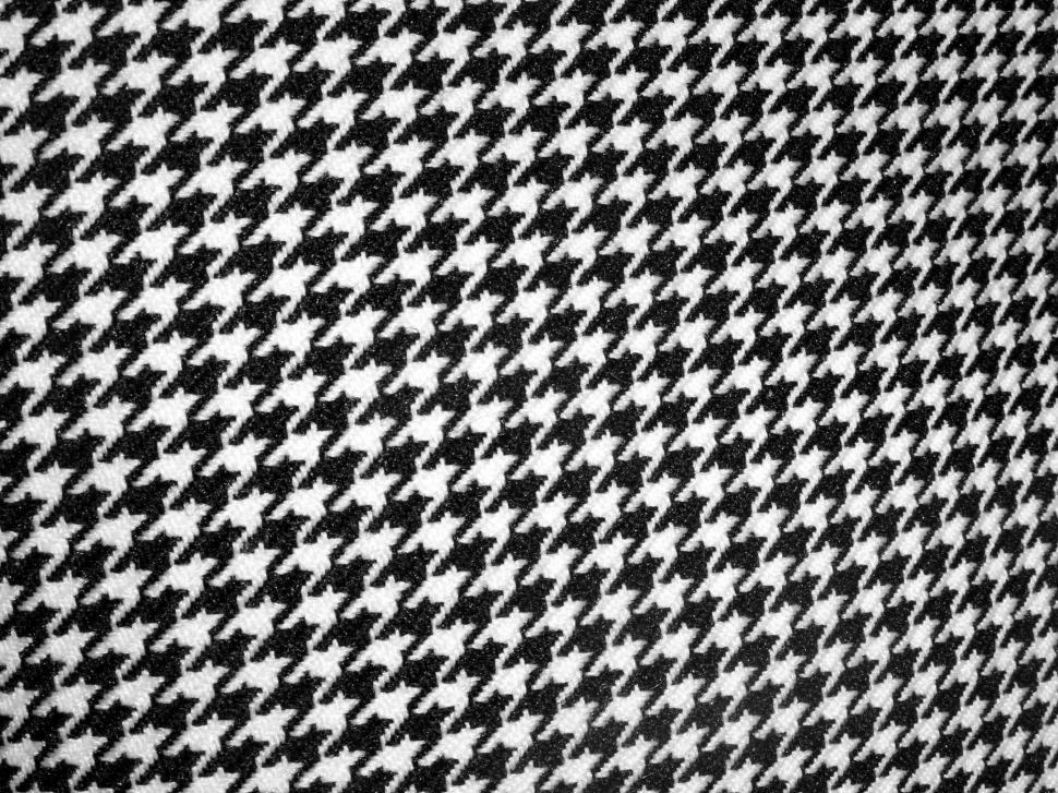 Download Free Stock HD Photo of Seamless black and white pattern Online