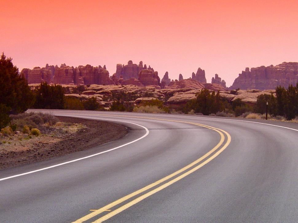 Download Free Stock HD Photo of Most Beautiful Roads in the United States Online