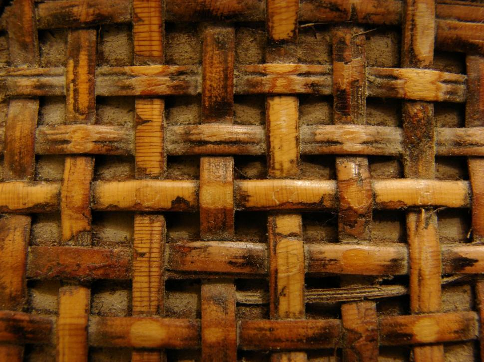 Download Free Stock Photo of Wicker