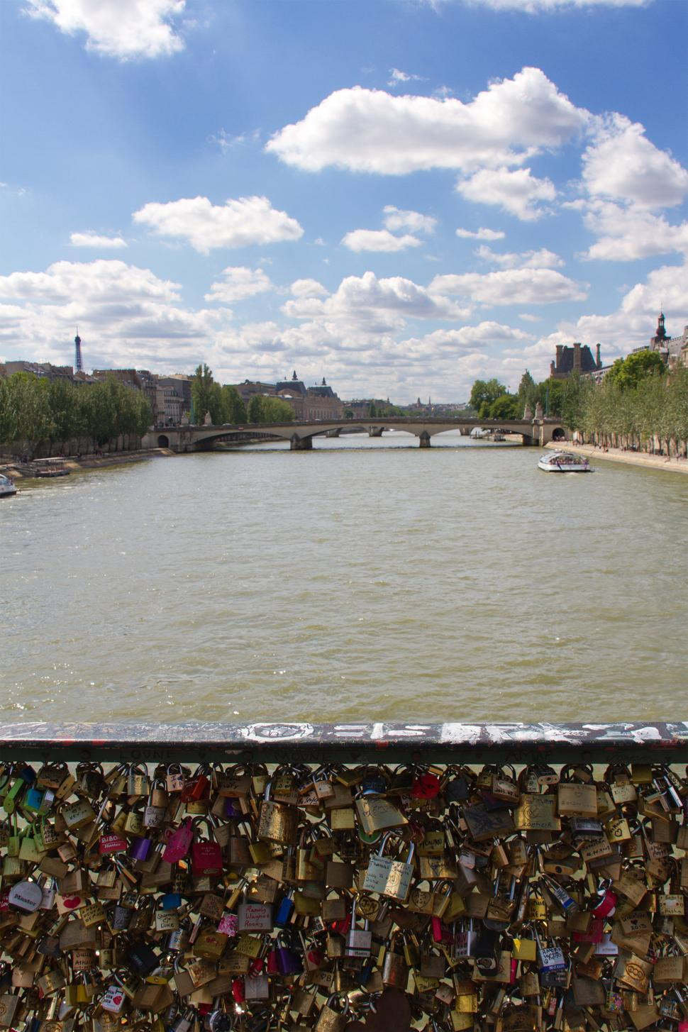 Download Free Stock HD Photo of Love Locks Online