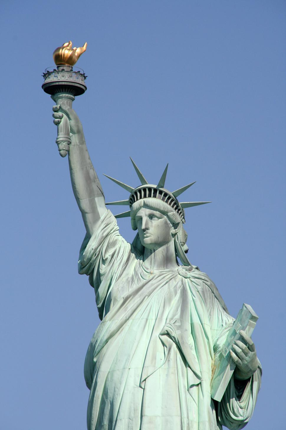 Download Free Stock HD Photo of Statue of Liberty Online