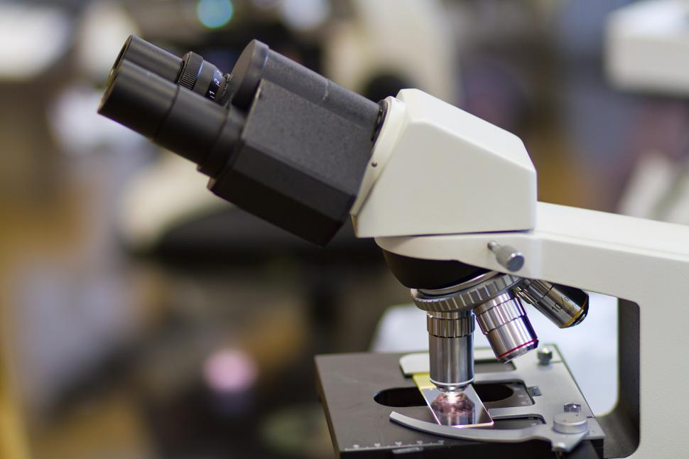 Download Free Stock HD Photo of Microscope Online
