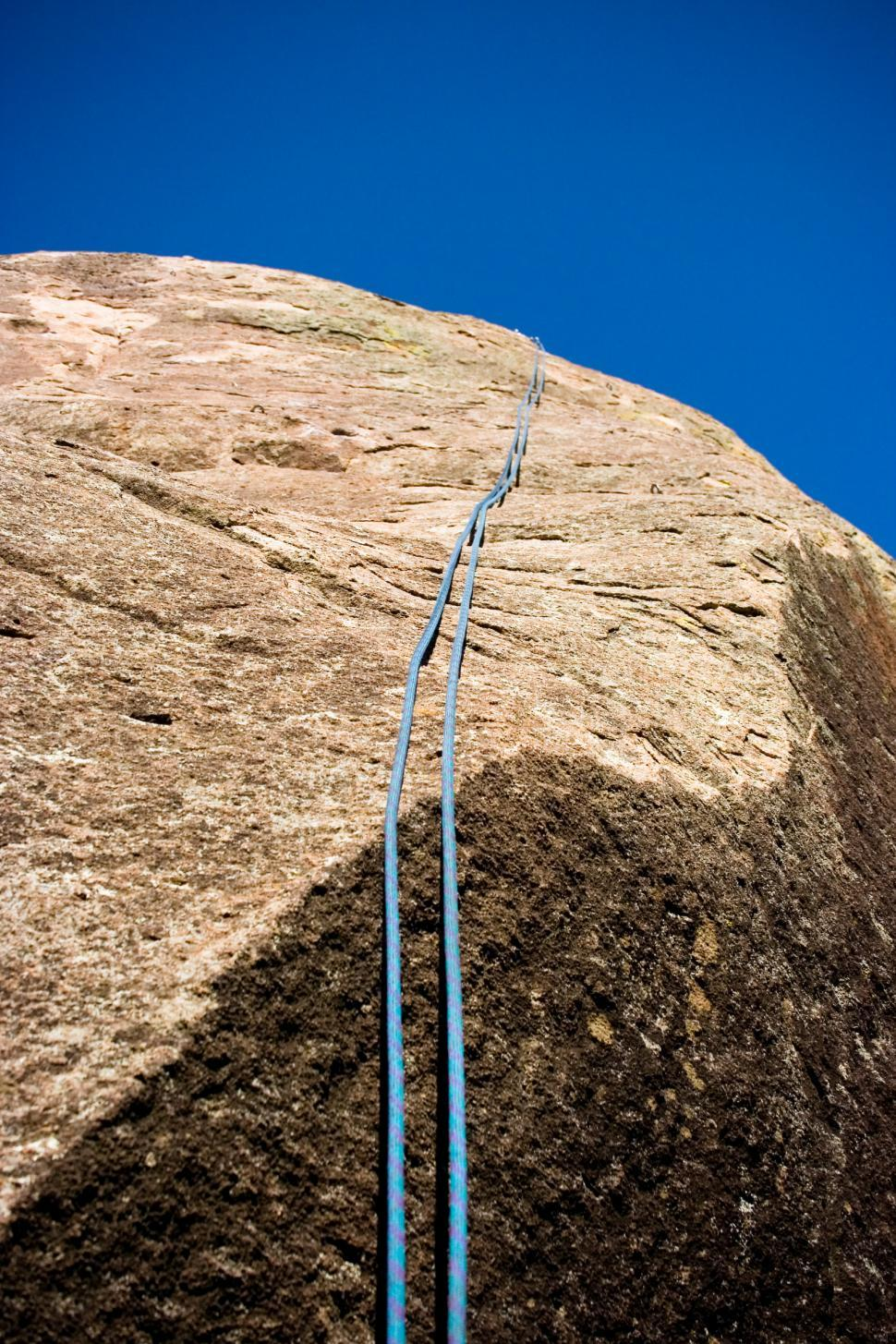 Download Free Stock HD Photo of climbing rope Online