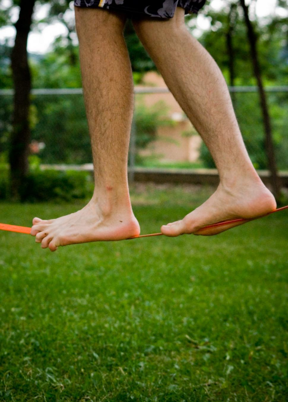 Download Free Stock HD Photo of The Importance of Feet Online