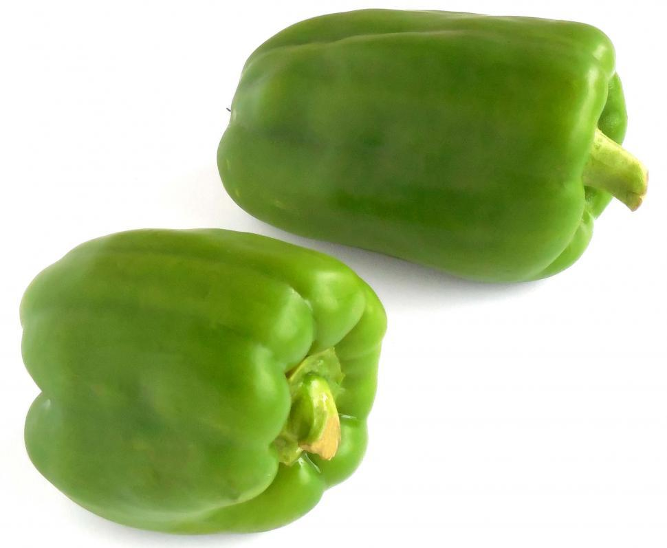 Download Free Stock HD Photo of Bell Peppers Online