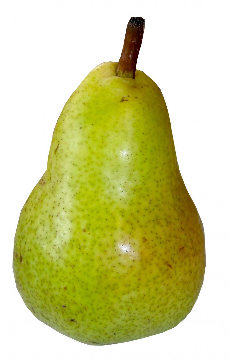 Download Free Stock Photo of Pear