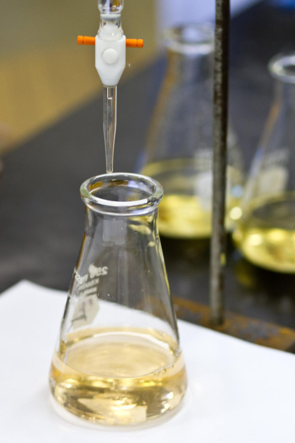 Download Free Stock HD Photo of Titration Online