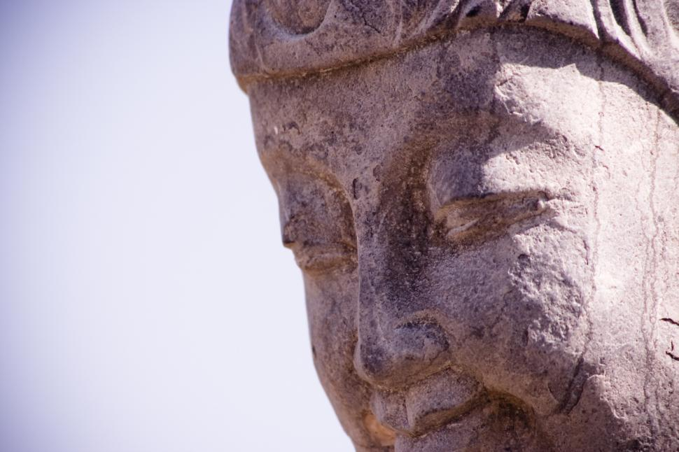 Download Free Stock HD Photo of buhhda statue Online