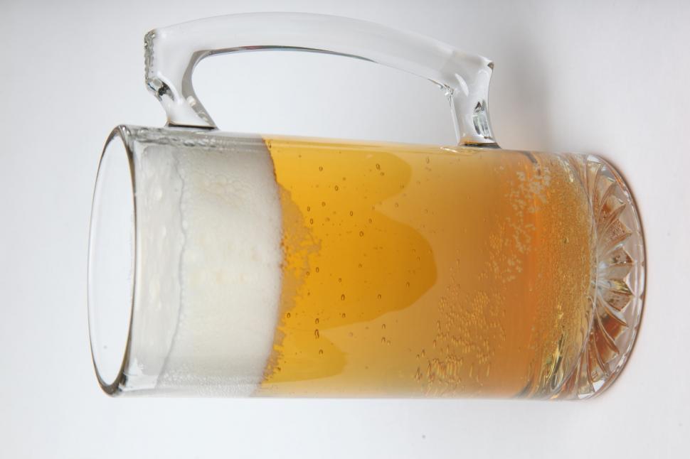 Download Free Stock HD Photo of Beer mug Online