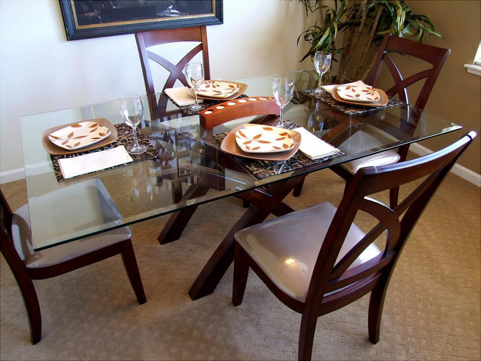 Download Free Stock HD Photo of Dining Rooms Online