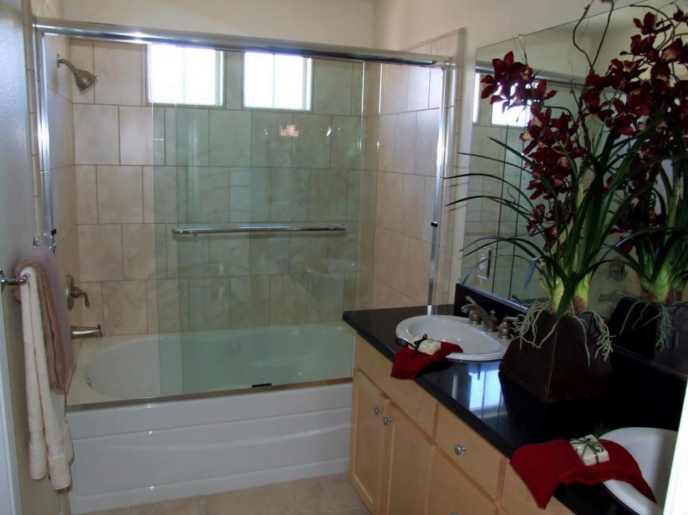Download Free Stock Photo of Bathroom Ideas
