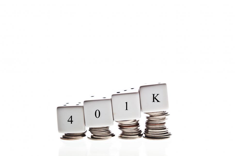 Download Free Stock HD Photo of retirement savings Online