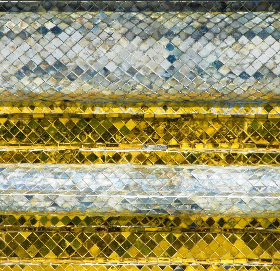 Download Free Stock HD Photo of Gold Diamond Texture Online