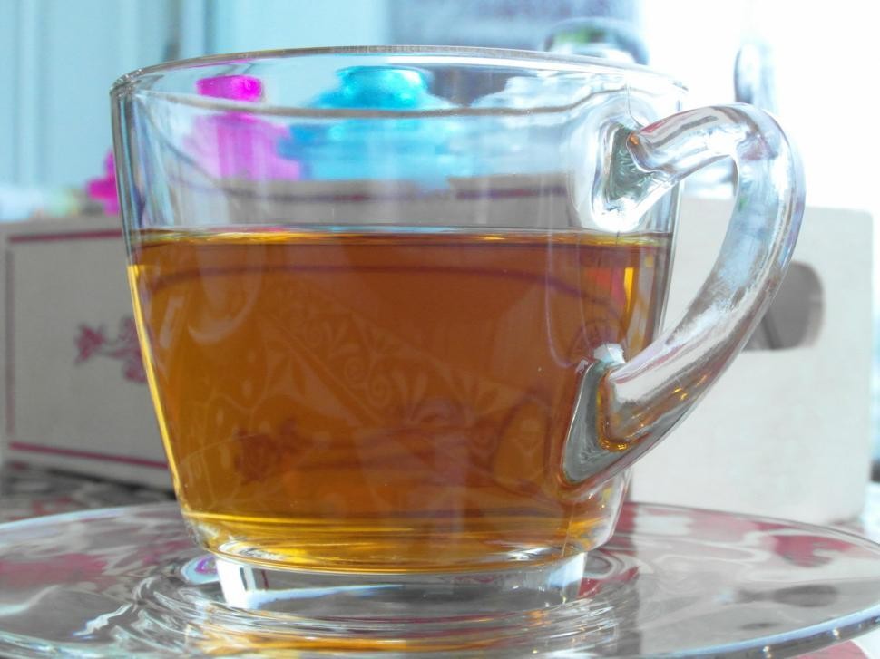 Download Free Stock HD Photo of Jasmine Tea Online