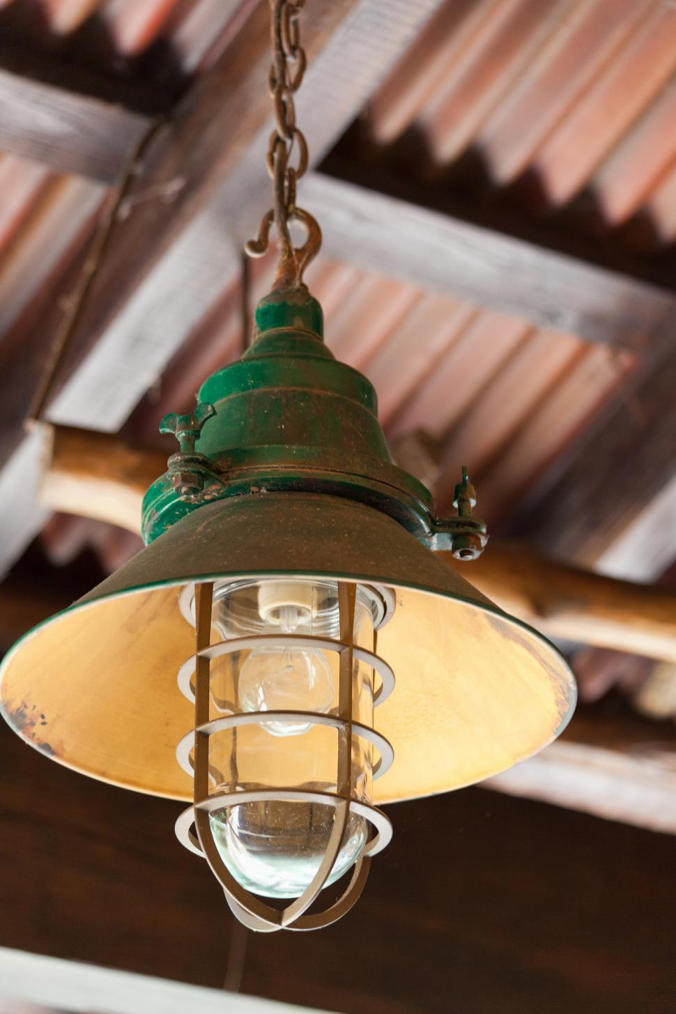 Download Free Stock HD Photo of Old Light Online