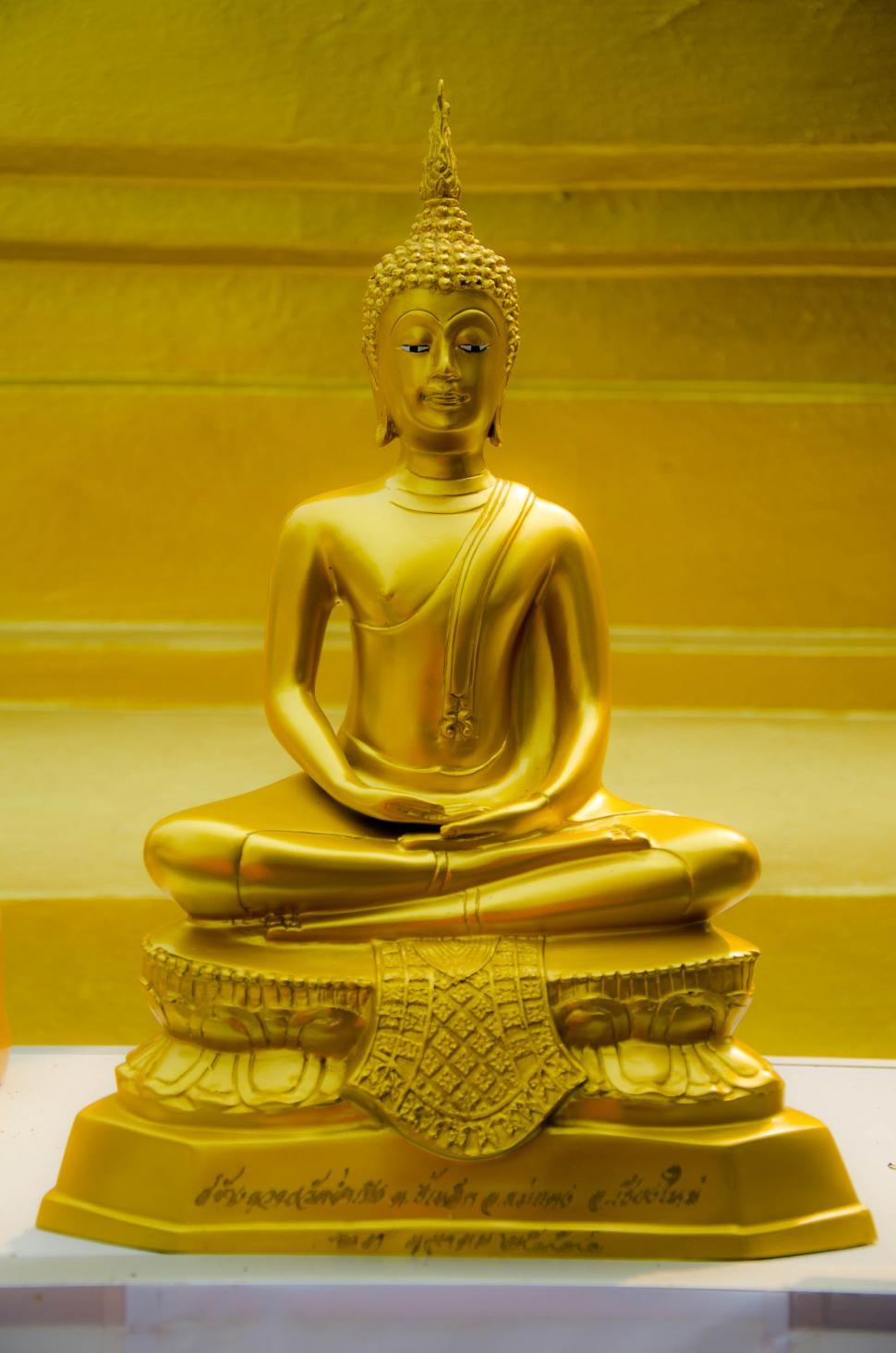 Download Free Stock HD Photo of Statue of Buddha Online