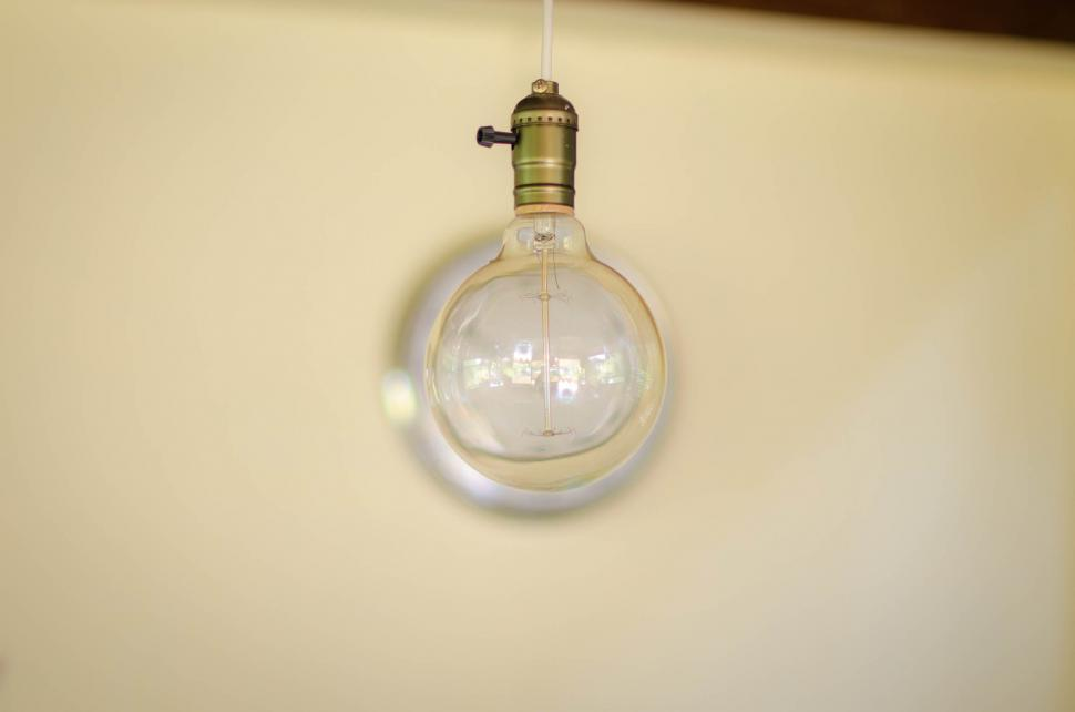 Download Free Stock HD Photo of Bulb Online