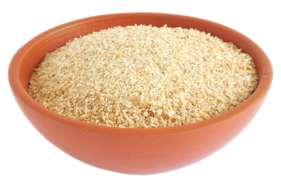 Download Free Stock HD Photo of Cracked wheat Online