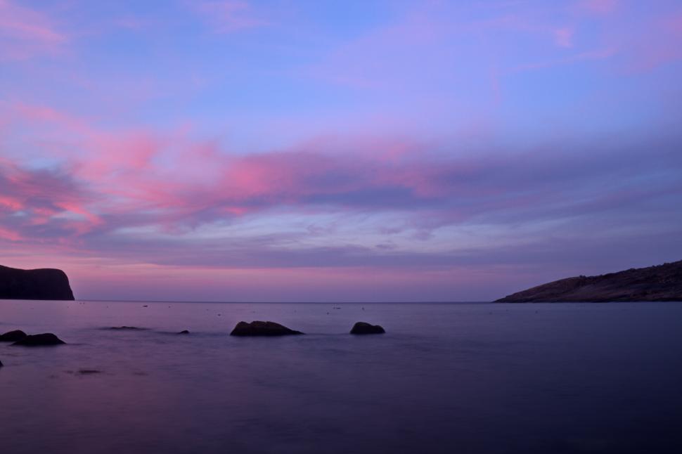 Download Free Stock Photo of Ocean