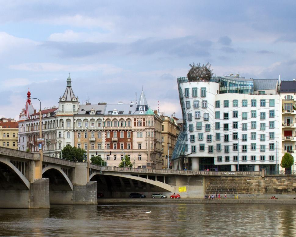 Download Free Stock Photo of Prague