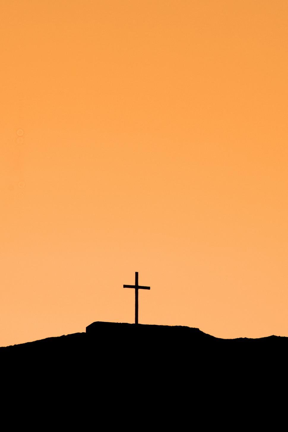 Download Free Stock HD Photo of Cross Online