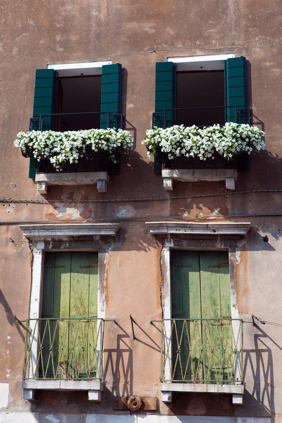 Download Free Stock Photo of Venice