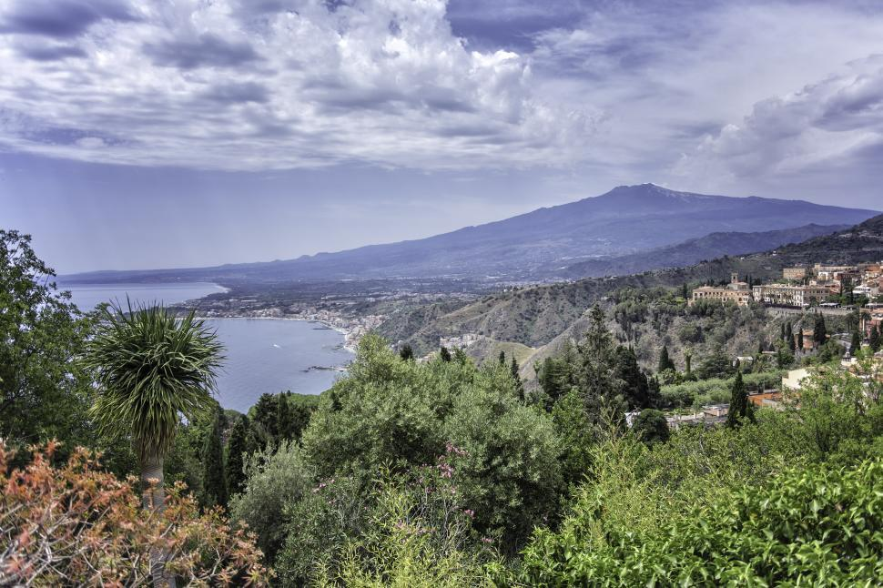 Download Free Stock HD Photo of Etna Online