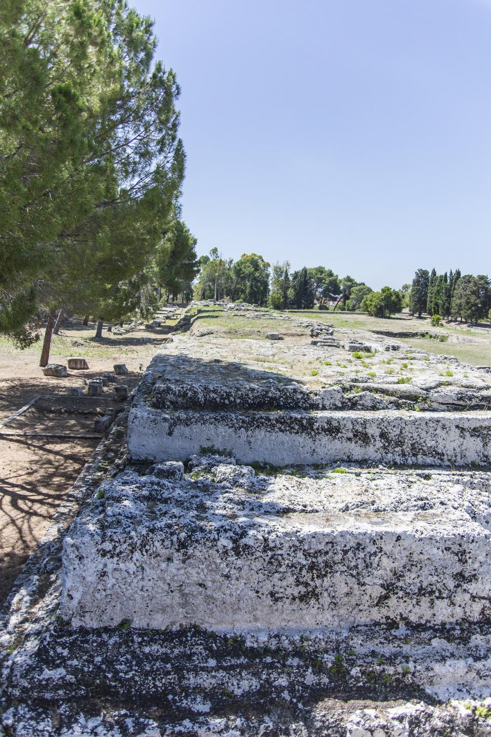 Download Free Stock Photo of Amphitheatre