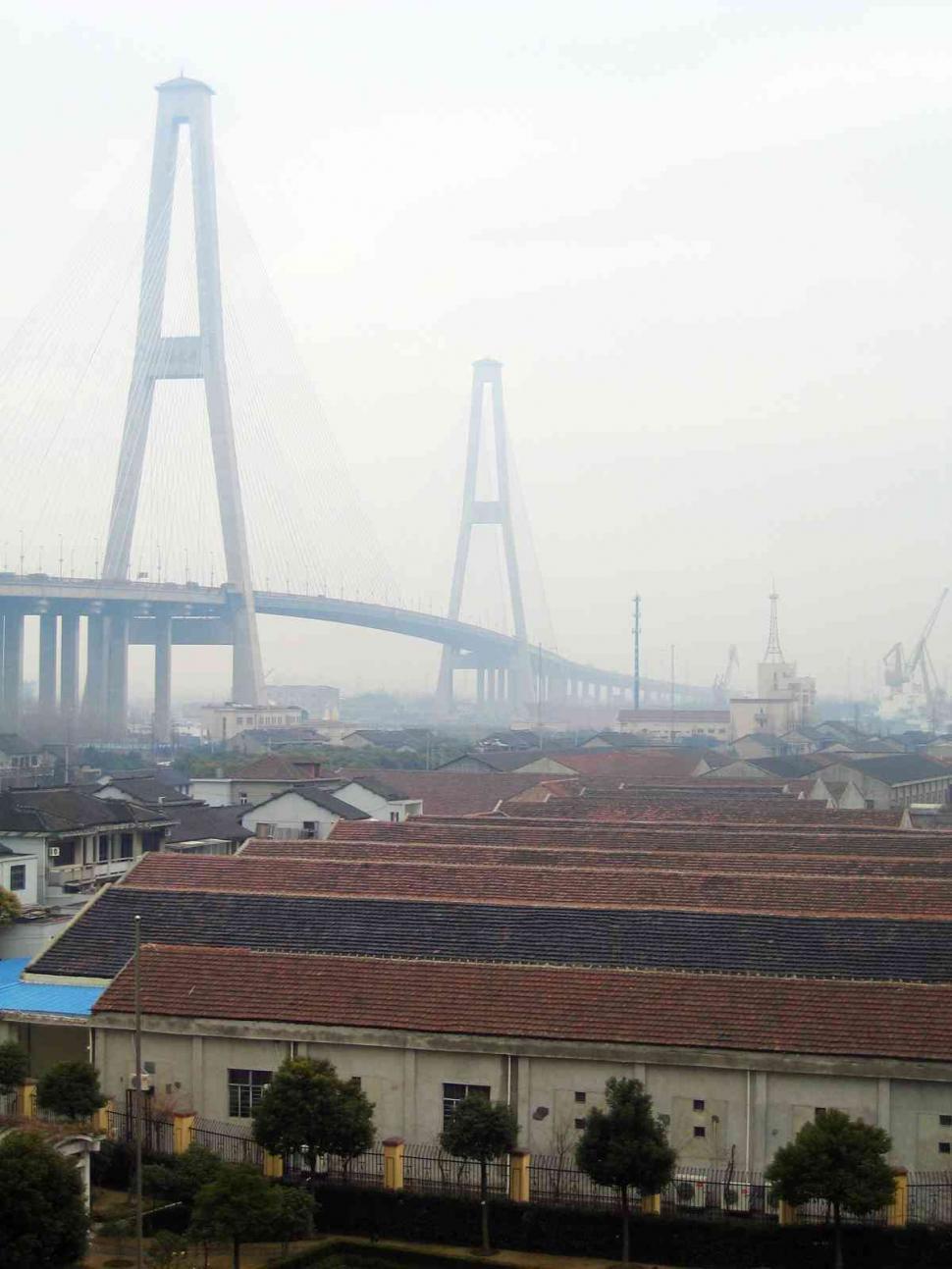 Download Free Stock Photo of Bridge