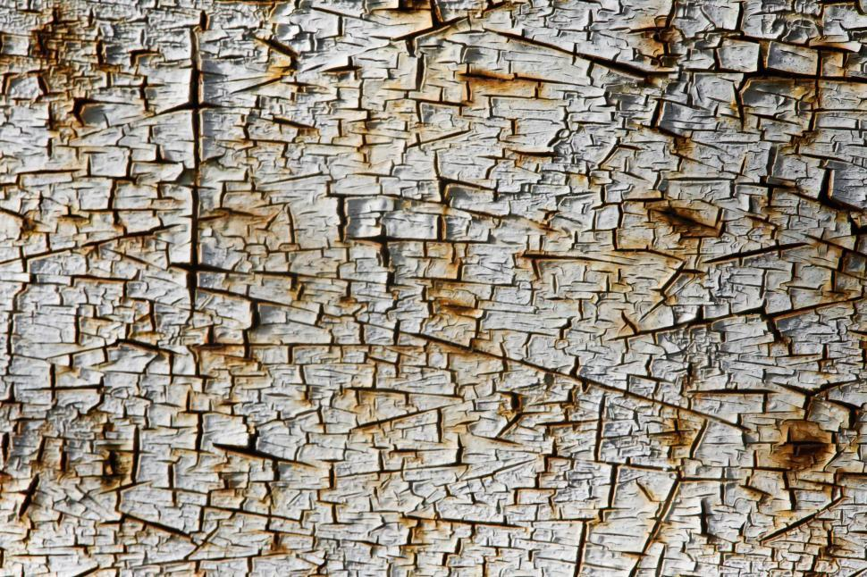 Download Free Stock HD Photo of Cracked paint Online
