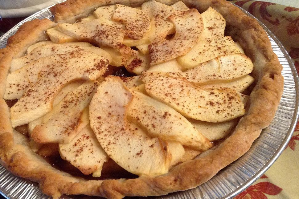 Download Free Stock HD Photo of Apple Pie  Online