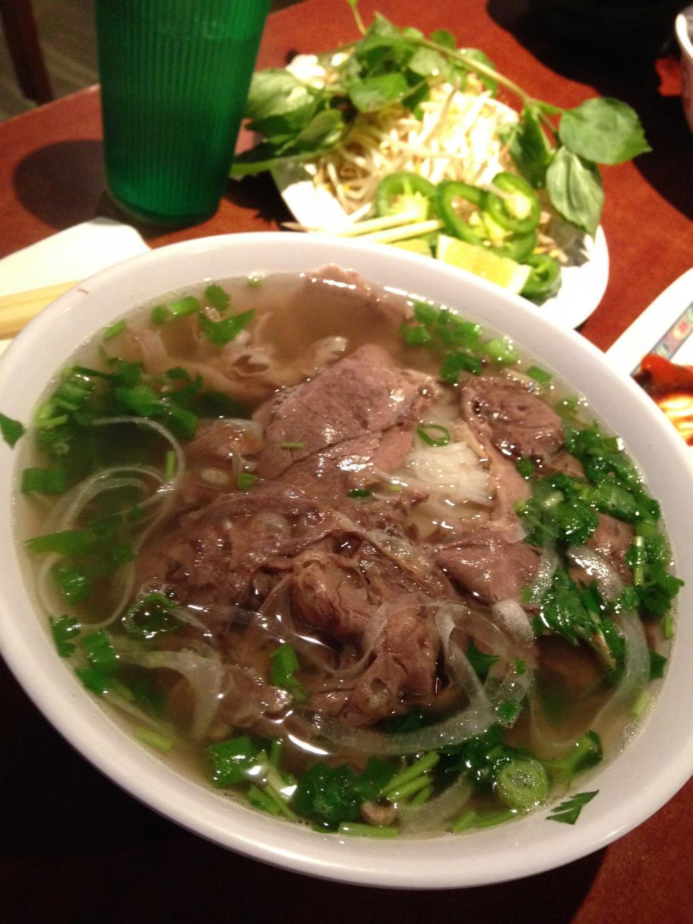 Download Free Stock Photo of Pho