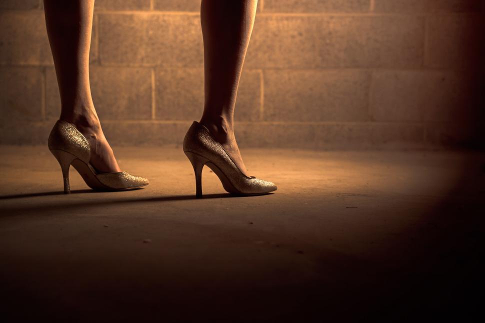 Download Free Stock HD Photo of Heels Online