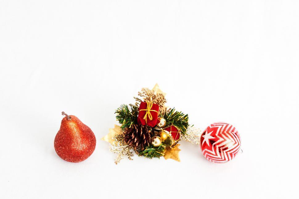 Download Free Stock Photo of Christmas