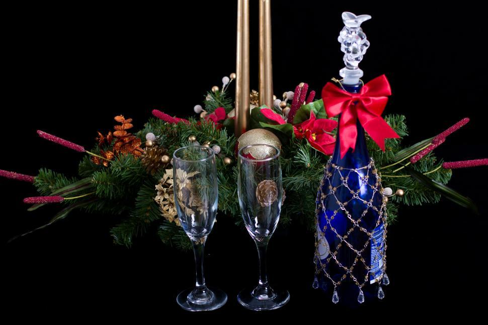 Download Free Stock HD Photo of Christmas Holiday Online