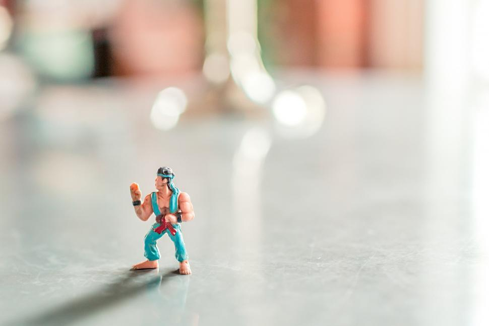 Download Free Stock Photo of Plastic Toy