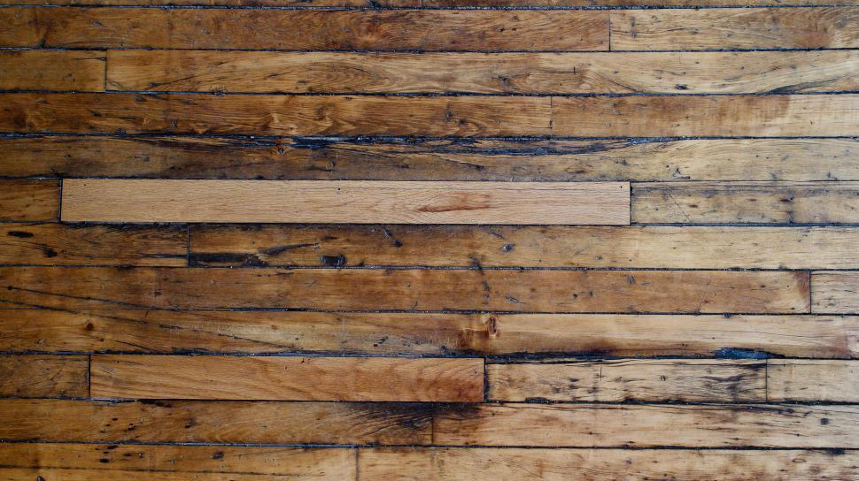 Download Free Stock Photo of Wooden Floor