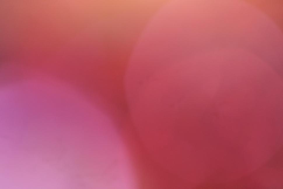 Download Free Stock HD Photo of Pink blurred background Online