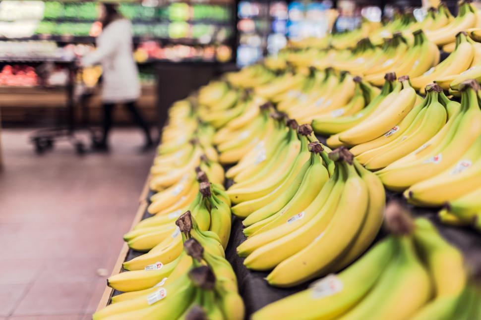 Download Free Stock HD Photo of Bananas Online