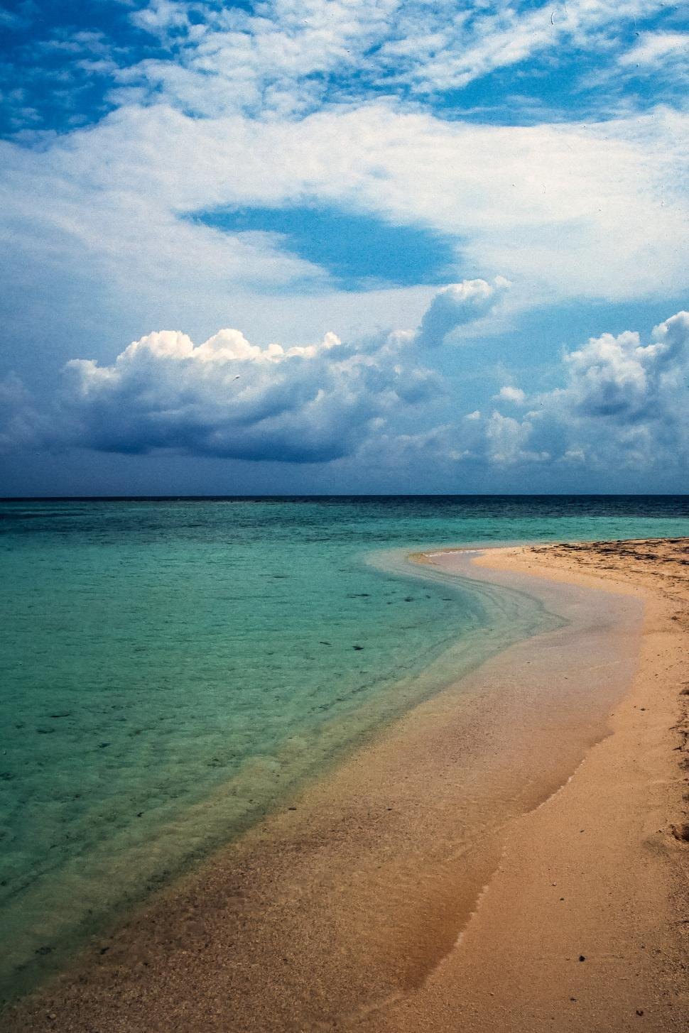 Download Free Stock HD Photo of Belize Beach Online