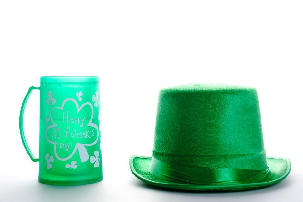 Download Free Stock HD Photo of Happy St. Patricks Day Online