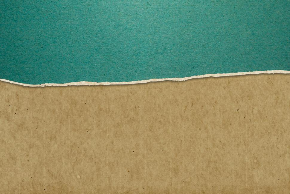 Download Free Stock Photo of Torn paper texture