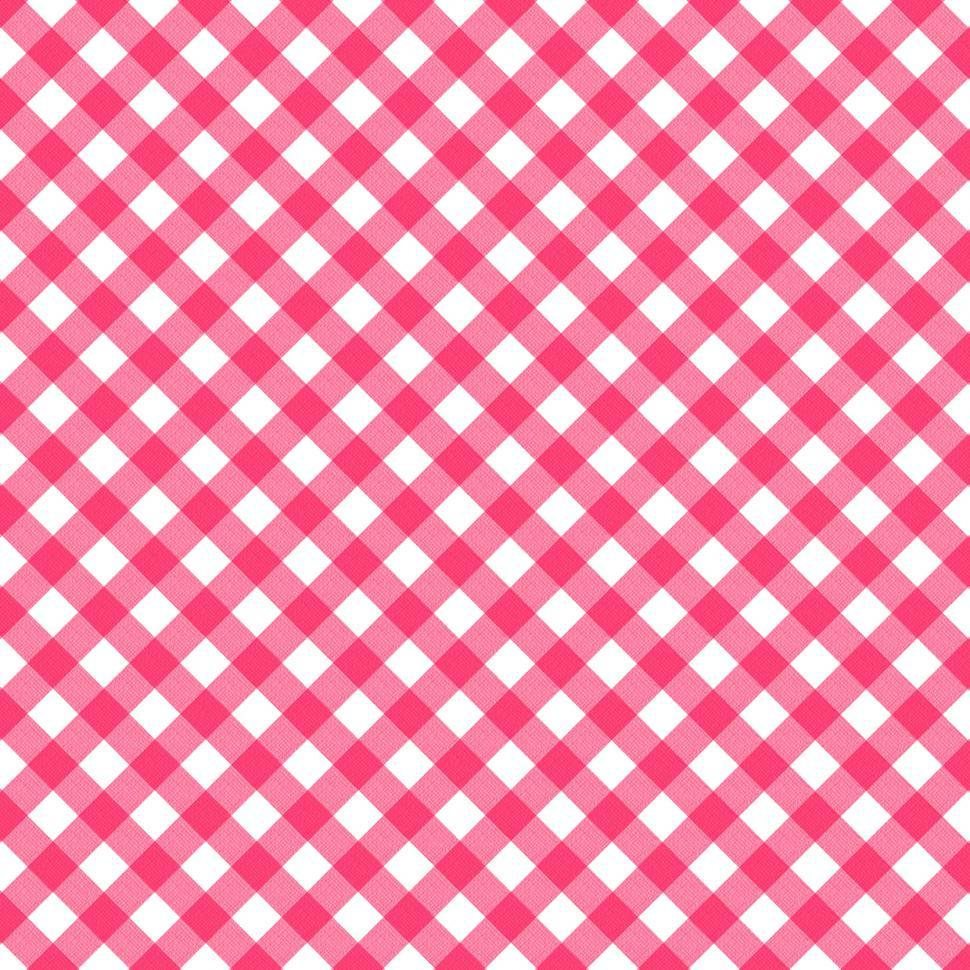 Download Free Stock Photo of Pink tablecloth seamless fabric texture