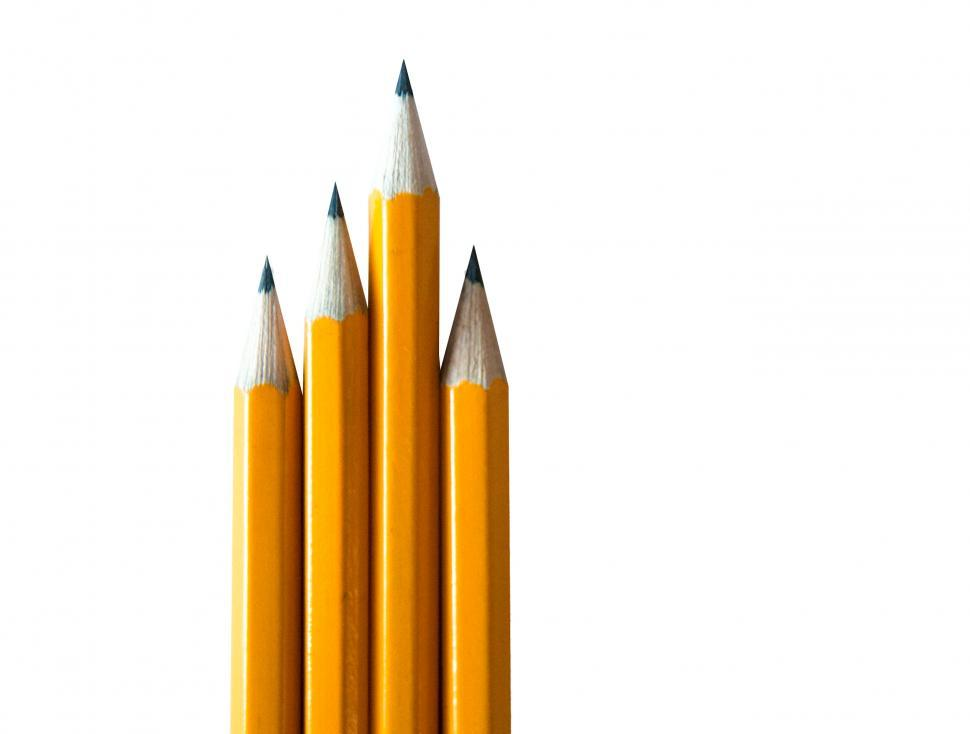 Download Free Stock HD Photo of drawing Pencils Online