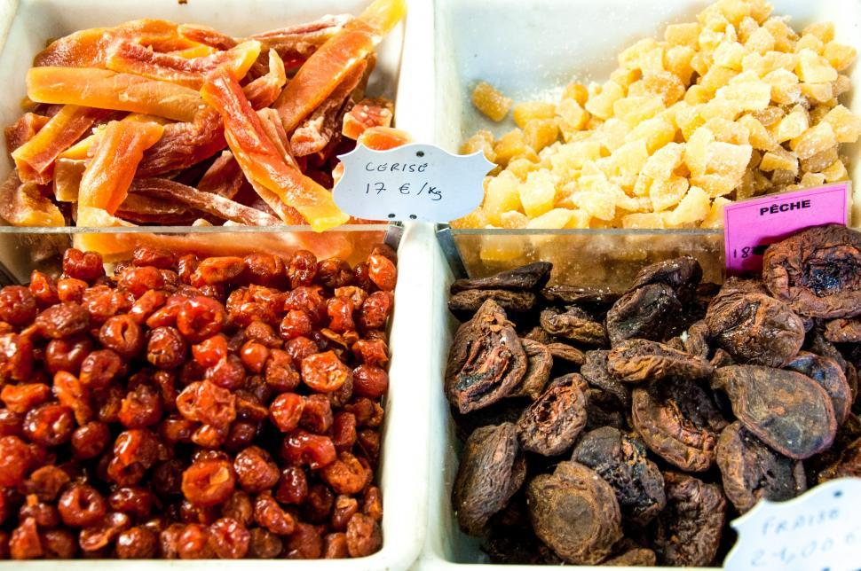 Download Free Stock HD Photo of Dried fruits Online
